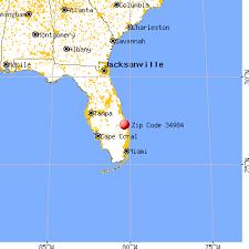 port st fl map 34984 zip code port st florida profile homes