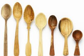 Wood Carving Kitchen Utensils by Diy In The Kitchen Carve Your Own Wooden Spoons Kitchn