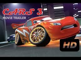 film kartun terbaru disney 2017 cars 3 terbaru 2017 pixar disney animated movie official trailer