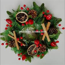 wholesale artificial christmas wreaths wholesale artificial