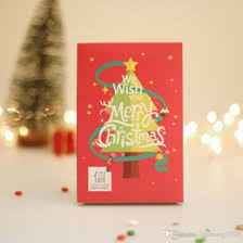 discount wholesale merry christmas cards boxes 2017 wholesale