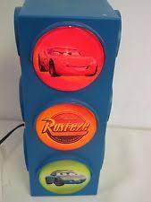disney cars lamp ebay