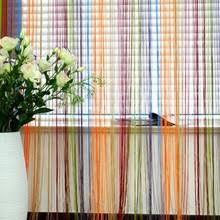 String Tassel Curtains Popular String Fringe Curtains Buy Cheap String Fringe Curtains