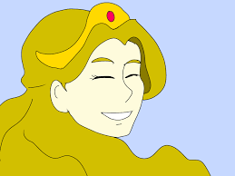 How To Look Happy by How To Look And Act Like A Disney Princess With Pictures