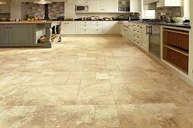 Floor Tiles For Kitchen by Best Flooring For Kitchen