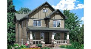 narrow lot house plans professional builder house plans