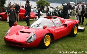 Ferrari California 1965 - coachbuild com fantuzzi ferrari dino 166 sp 206 sp ch 0834 1965