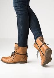 zalando womens boots uk mustang buy mustang on zalando co uk