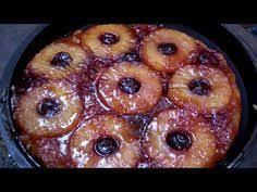 mini pineapple upside down cakes recipe laura vitale laura in