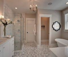 awesome modern bathroom paint colors with burnt orange recessed