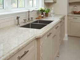 Types Of Kitchen Countertops by Granite Countertop Companies White Quartzite Kitchen Countertops