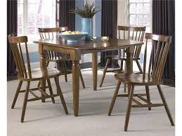Liberty Furniture Dining Table by Liberty Furniture Creations Ii 5 Piece Dinette Table With Drop