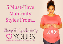 5 must have plus size maternity styles from yours clothing u0027s new