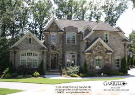 french style home plans asheville manor house plan house plans by garrell associates inc