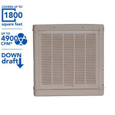 whole house evaporative coolers evaporative coolers the home depot