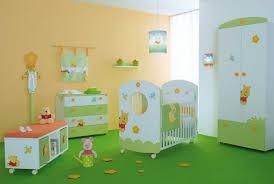 peinture chambre bébé la peinture chambre bébé 70 idées sympas