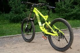 commencal dh supreme commencal supreme dh v3 2013 denis smirnov 5832 s bike check