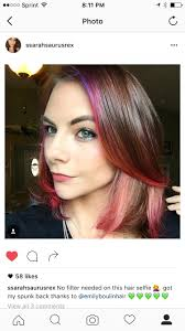 Colors That Compliment Pink Client Selfies Are The Greatest Compliment U2014 Emily Boulin Hair Studio