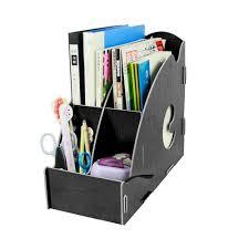 Desk Organizer Shelf by Online Get Cheap Wood Desk Magazine Organizer Aliexpress Com