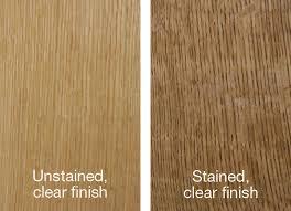 best clear coat for oak cabinets woodsense spotlight on white oak