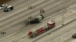 Chp Scale Locations 170 Freeway Cbs Los Angeles