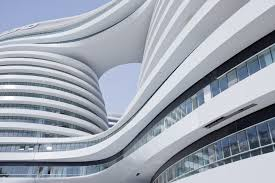 Zaha Hadid Home Jockey Club Innovation Tower Zaha Hadid Architects Archdaily Iwan
