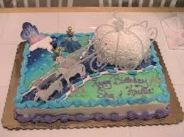 cinderella birthday cake carriage birthday cake