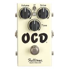 fulltone musical products inc pedals ocd v2