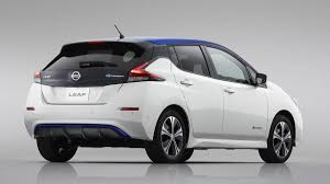 nissan leaf miles per charge top gear on twitter