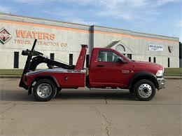 dodge tow truck 2017 dodge ram 4500 wrecker tow truck for sale 1360