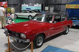 Ford Capri 1971 Pin By Alex On Cars Pinterest Ford Capri Mk1 And Ford