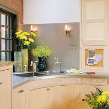 corner kitchen sink ideas 22 best corner sink images on kitchen ideas corner