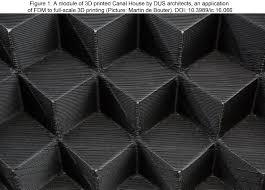 impresión 3d para la construcción un enfoque basado en el