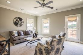 Bella Home Interiors by Berry Farms Model Home U2039 Bella Vita Interiors