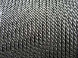 Stainless Steel Cable Trellis Wire Products Lexco Cable