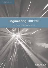 engineering catalogue 2009 by cambridge university press issuu