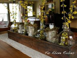 kitchen island centerpieces 75 best table decor images on marriage wedding
