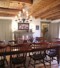 primitive dining room furniture 28 best primitive dining rooms images on pinterest prim decor