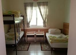 Dormitory Bunk Beds Dormitory Room Safedinn Guesthouse