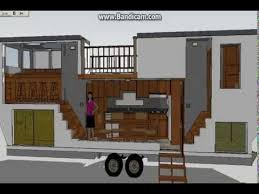 4 Bedroom Tiny House The Venture