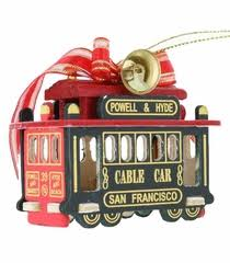 san francisco ornaments and gifts