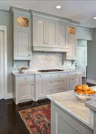 How Build Kitchen Cabinets Take Cabinets To Ceiling With Crown Moulding So Important Before