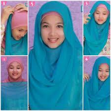 tutorial hijab segitiga paris simple tutorial hijab pashmina simple 3 wide shawl hijab tutorial simple