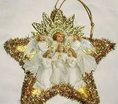 Antique Victorian Christmas Ornaments - 214 best collecting dresden ornaments images on pinterest