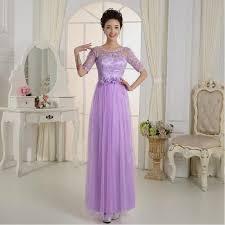 light purple long dress light purple lace dress with sleeves naf dresses