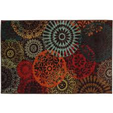 Outdoor Area Rugs 8x10 by Ideas Multi Color Area Rugs At Walmart For Your Lovely Home
