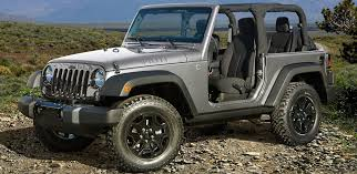 grey jeep rubicon 2017 jeep wrangler colorado springs co