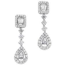 diamonds earrings diamond earrings costco