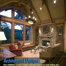 house plans with vaulted great room 15 best house plans images on country houses floor