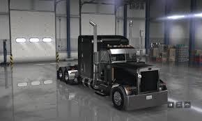 peterbilt truck dealer best ats mods american truck simulator mods u2014 tyler bell v1 5 2